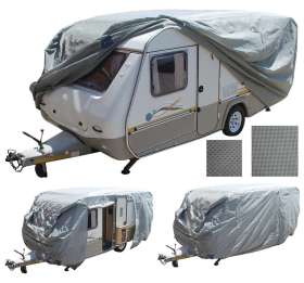 Caravan Cover - Medium Heavy Duty