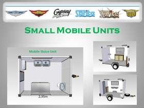 Small Mobile Units