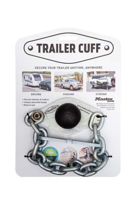 Trailer Cuff (Retail Set)