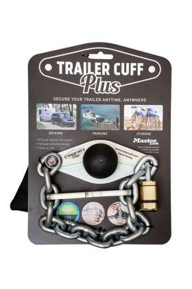 Trailer Cuff Plus (Retail Set)