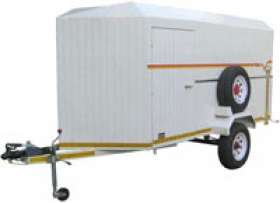 Travellers Trailers