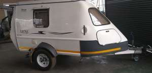 For sale 2014 Sherpa Tiny Rough Roader