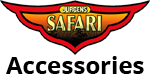 Jurgens Safari Accessories Range