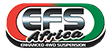 EFS Suspension Range