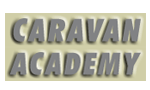 Caravan Academy Reeks