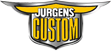 Comet Caravans - Authorised Jurgens Custom Van Caravan Dealership in Boksburg Gauteng