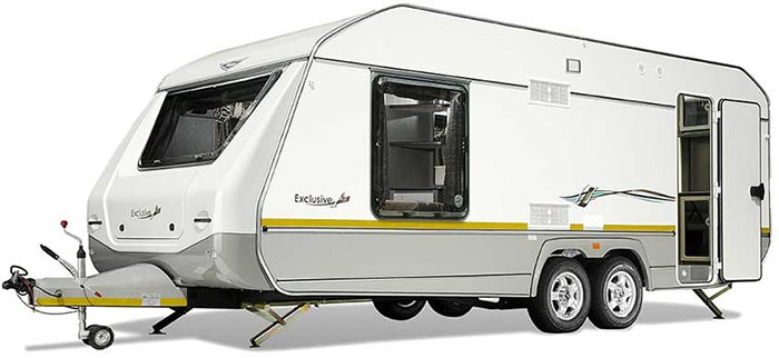 Pre-Owned Caravans for Sale | Kennis Caravans and Motorhomes