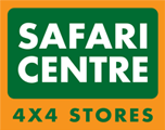 Durban CAMPWORLD Safari Centre