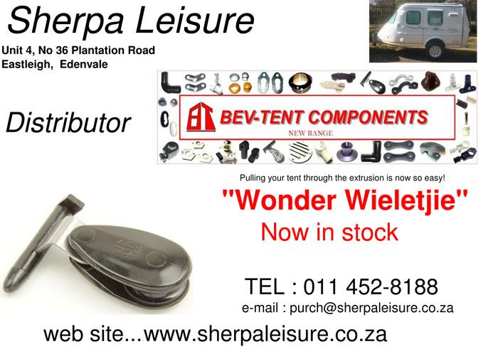 Wonder Wieletjie