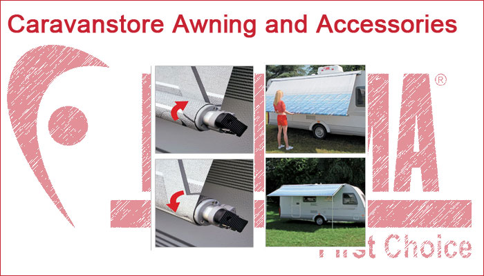 Caravanstore Awning and Accessories