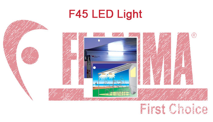 F45 LED Light