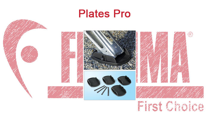 Plates Pro