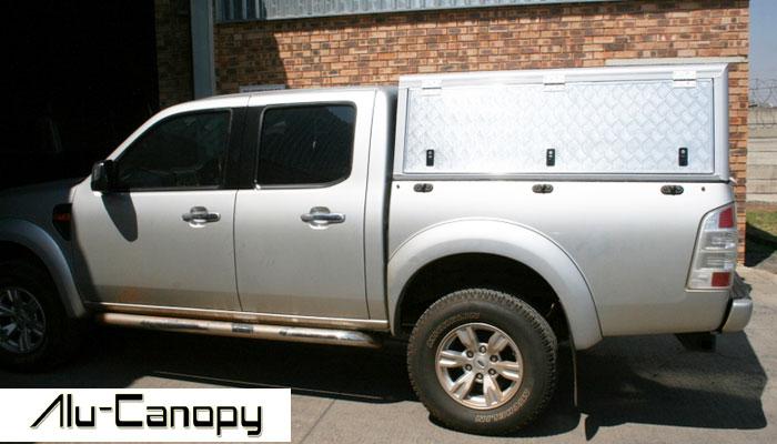 Alu Canopy & Alu Canopy Gerbers 4WD u0026 Accessories | Gerbers 4WD