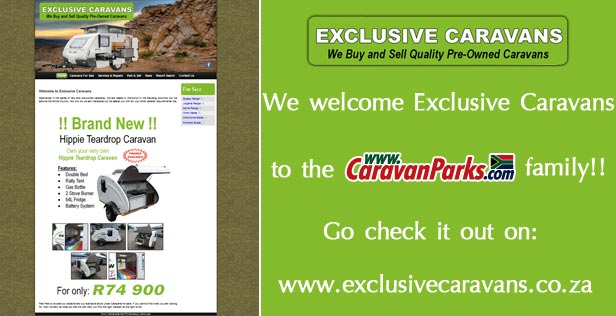 Exclusive Caravns
