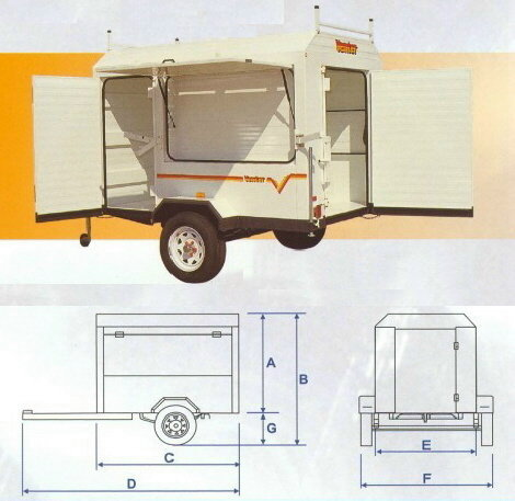 Trailer world gauteng east rand pretoria west rand for Rv workshop