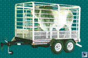 Cattle Trailer
