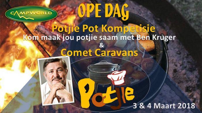 Opedag Potjie Pot