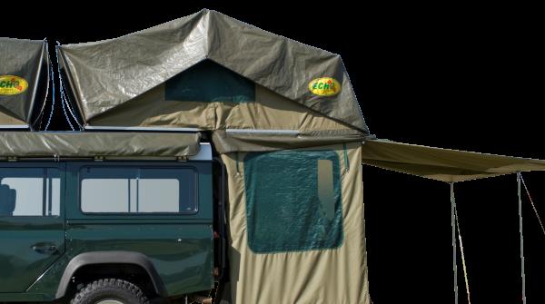 Echo 1.3 T-Top Tent