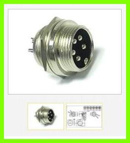 Wiring Of 7 Pin Socket Forum Topic