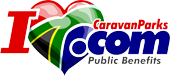 CaravanParks.com Public Benefits Membership - Camp, Enjoy, Save More - Sepcials, Discounts - Caravan Parks, Camp Sites, Holiday Resorts in South Africa