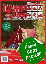 Paper Copy Camp and Live Guide