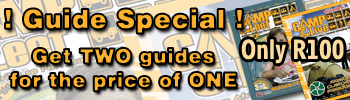 TWO for ONE Guide Special