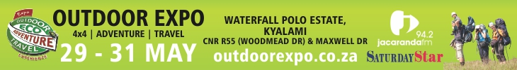 Outdoor Expo 29-30 May 2015