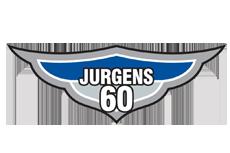 Jurgens 60th