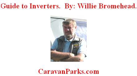 Inverters by Willie Bromehead
