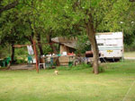 You want to manage a Caravan Park