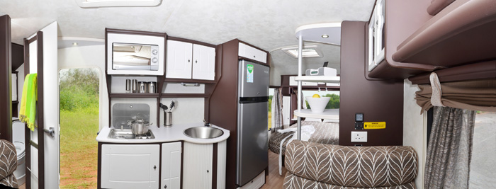 Kennis Caravans Amp Motorhomes New Trailers For Sale In