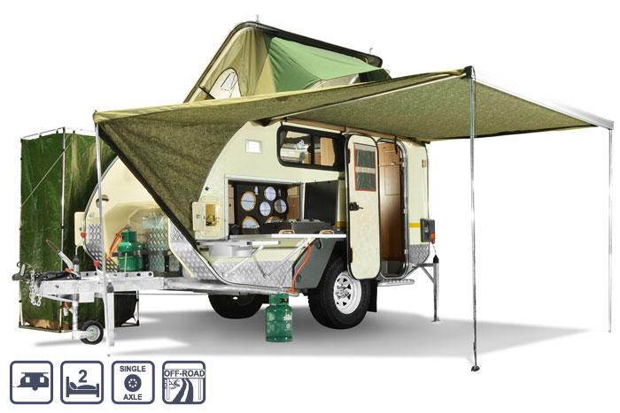Campworlds Big5 South Africa Caravan Campworld Camping