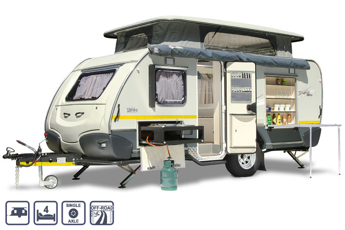 New Roger Has Always Had An Eye For Vintage Caravans And Cars His Parents, Who Were Keen Caravanners, Had Owned A Car Cruiser, A Sprite, A Welton And Other  And Found A P4 That Had Been Exported To South Africa In The Late 1950s And