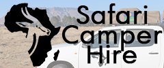 Safari Camper Hire