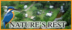Nature's Rest - Caravan Parks, Camping Sites, Holiday Resorts in Eastern Cape South Africa