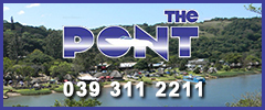 The Pont Holiday & Waterpark Resort - Caravan Parks, Camping Sites, Holiday Resorts in KwaZulu-Natal South Africa