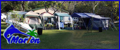 Marlon Holiday Resort - Caravan Parks, Camping Sites, Holiday Resorts in KwaZulu-Natal South Africa