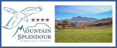 Mountain Splendour Eco Resort - Caravan Parks, Camping Sites, Holiday Resorts in KwaZulu-Natal South Africa