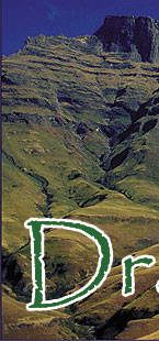 Drakensberg, World Heritage Site
