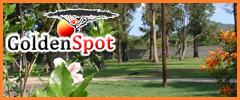 Golden Spot Holiday Resort - Caravan Parks, Camping Sites, Holiday Resorts in Mpumalanga South Africa