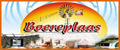Boereplaas - Caravan Parks, Camping Sites, Holiday Resorts in North West South Africa