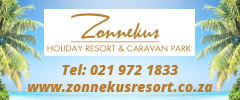 Bonnievale River Lodge - Caravan Parks, Camping Sites, Holiday Resorts in Western Cape South Africa