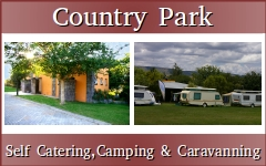 Country Park - Caravan Parks, Camping Sites, Holiday Resorts in Gauteng South Africa